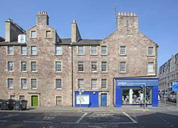 Thumbnail 3 bed maisonette for sale in 1/5 West Nicolson Street, Newington, Edinburgh