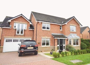 Thumbnail 5 bed detached house for sale in 13 Dunnottar Drive, Kilmarnock