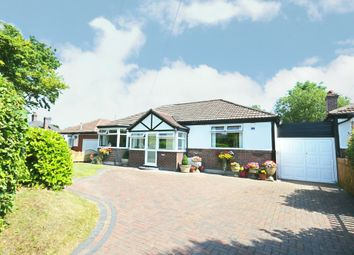 3 bed detached bungalow for sale in Webb Lane, Hall Green, Birmingham B28