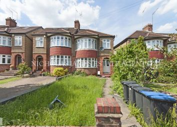 3 bed semi-detached house for sale in The Vale, Southgate, London N14