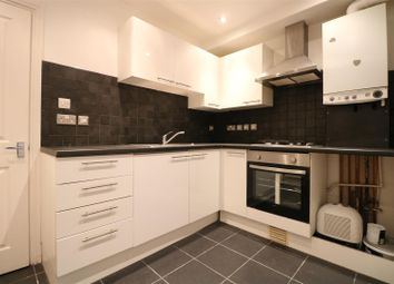 Thumbnail 1 bedroom flat for sale in Parrock Street, Gravesend