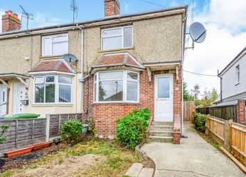 Thumbnail 3 bed semi-detached house to rent in Carnation Road, Southampton
