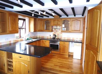 Thumbnail 3 bed cottage to rent in Marrs Cottage, Ladyhall, Millom