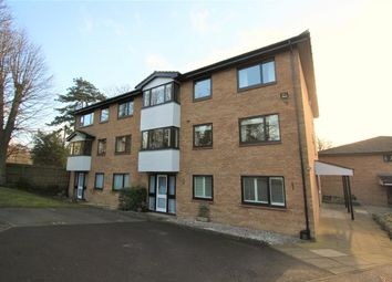 Thumbnail 2 bedroom flat to rent in Bryntirion Court, Cheveley Road, Newmarket