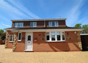 Thumbnail 4 bedroom property for sale in Marston Moor, Preston