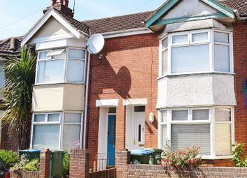 Thumbnail 3 bed end terrace house to rent in Beech Road, Southampton, Hampshire