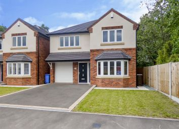4 bed detached house for sale in Rectory Road, Breaston, Derby DE72