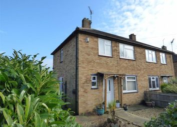 Thumbnail 2 bed semi-detached house for sale in Hemans Road, Daventry