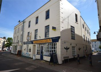 Thumbnail 4 bed property for sale in Northumberland Place, Teignmouth, Devon