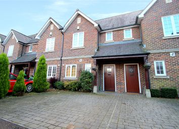 Thumbnail 2 bed terraced house for sale in Upper Lodge Way, Coulsdon, Surrey