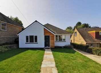 Botley, Oxford OX2. 4 bed detached bungalow