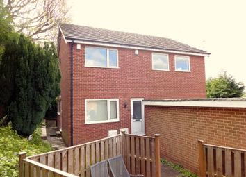 Thumbnail 2 bed flat for sale in Hackthorn Road, Sheffield