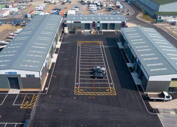 Thumbnail Warehouse to let in Merlin 3, Merlin Building, Navigator Park, Portland