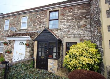 Thumbnail 2 bed cottage for sale in High Street, Bitton, Bristol