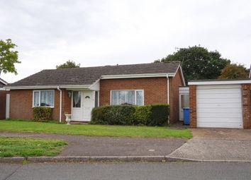 Thumbnail 2 bed detached bungalow for sale in Chaplin Road, East Bergholt, Colchester