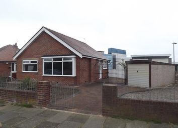 Thumbnail 2 bedroom bungalow for sale in Clifton Avenue, Marton, Blackpool, Lancashire
