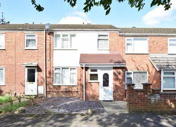 Fielder Close, Sittingbourne, Kent ME10. 3 bed terraced house