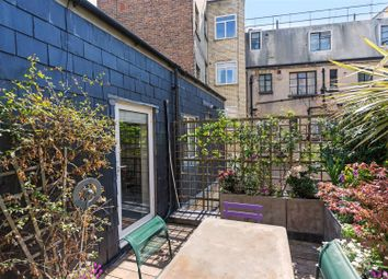 Thumbnail 1 bed flat for sale in Weymouth Street, Marylebone, London