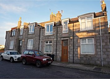 Thumbnail 1 bed flat for sale in Froghall Road, Aberdeen