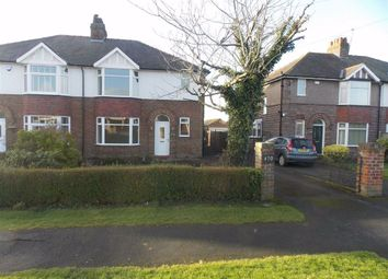 Thumbnail 3 bedroom semi-detached house to rent in London Road, Carlisle
