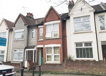 Thumbnail 2 bed terraced house for sale in 11 Cobden Road, Chatham, Kent