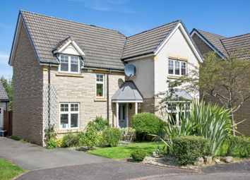 4 bed detached house for sale in 194 The Murrays, Liberton, Edinburgh EH17