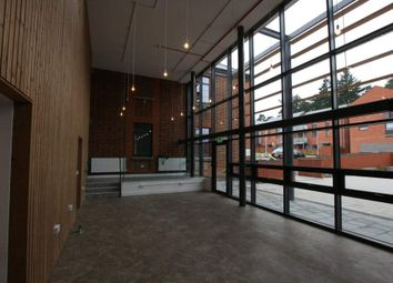 Thumbnail Office to let in Suite 5, Chieftain House, Quebec Park, Bordon