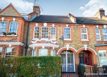 Thumbnail 2 bed flat to rent in Winns Terrace, London