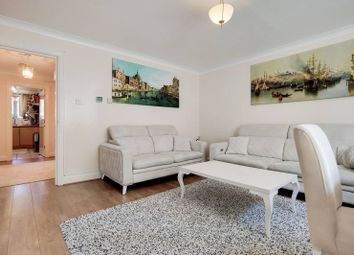 Thumbnail 1 bed flat for sale in Grenade Street, Canary Wharf, London