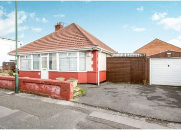 Thumbnail 3 bedroom detached bungalow for sale in Ensbury Avenue, Bournemouth