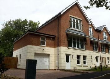 Thumbnail 5 bedroom end terrace house to rent in Langland Court, Langland Court Road, Langland, Swansea