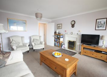 Thumbnail 2 bed flat for sale in Rodwell Road, Weymouth