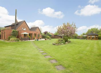 Thumbnail 3 bed property for sale in The Green, Upper Quinton, Stratford-Upon-Avon