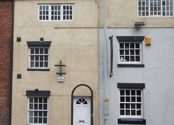 Thumbnail 1 bedroom flat to rent in Rood Hill, Congleton