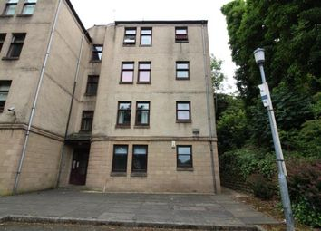 Thumbnail 2 bed flat to rent in Underwood Lane, Paisley