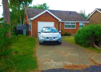 Thumbnail 2 bed detached bungalow to rent in St Margaret's Drive, Sibsey