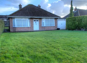 Thumbnail 2 bed bungalow for sale in Victoria Road, Warminster