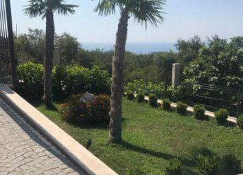 Thumbnail 4 bed villa for sale in Villa In Sveti Stefan, Montenegro