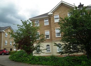 Thumbnail 2 bed flat to rent in Scholars Court, Northampton