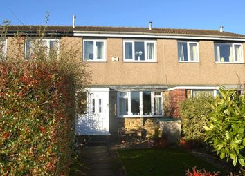 Thumbnail 3 bed terraced house for sale in Hill Grove, Salendine Nook, Huddersfield