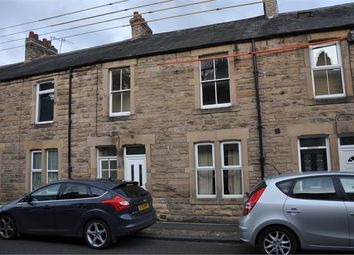 Thumbnail 2 bedroom flat for sale in Kingsgate Terrace, Hexham