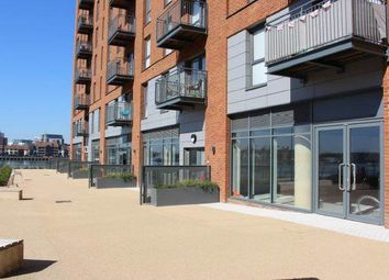 Thumbnail Office to let in & Centenary Quay, Woolston, Southampton, Hampshire