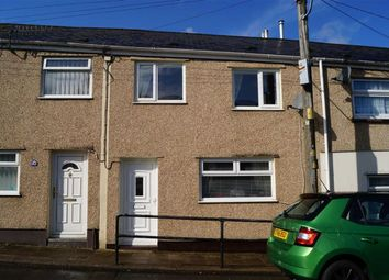 Thumbnail 2 bed terraced house for sale in Glyngwyn Street, Mountain Ash