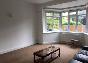 Thumbnail 6 bed terraced house to rent in Chasewood Avenue, Enfield