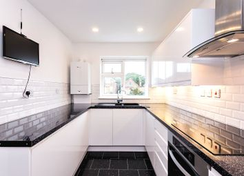 Thumbnail 2 bed flat for sale in Lakeman Court, Beulah Crescent, Thornton Heath, London