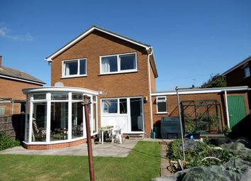 Thumbnail 3 bed detached house for sale in Northfield Way, Appleton Roebuck, York