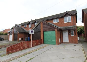 Thumbnail 3 bed end terrace house to rent in Oxenholme Avenue, Cleveleys