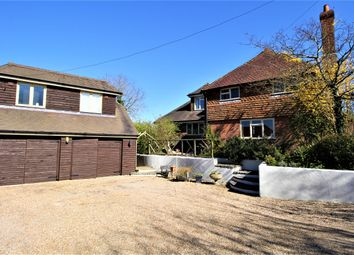 4 bed detached house for sale in Honey Lane, Selborne, Hampshire GU34