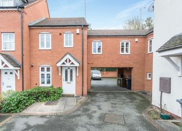 3 bed end terrace house for sale in Bisbrook Croft, Solihull, West Midlands, . B91