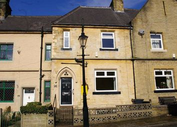 Thumbnail 2 bed terraced house for sale in Salisbury Place, Akroydon, Halifax